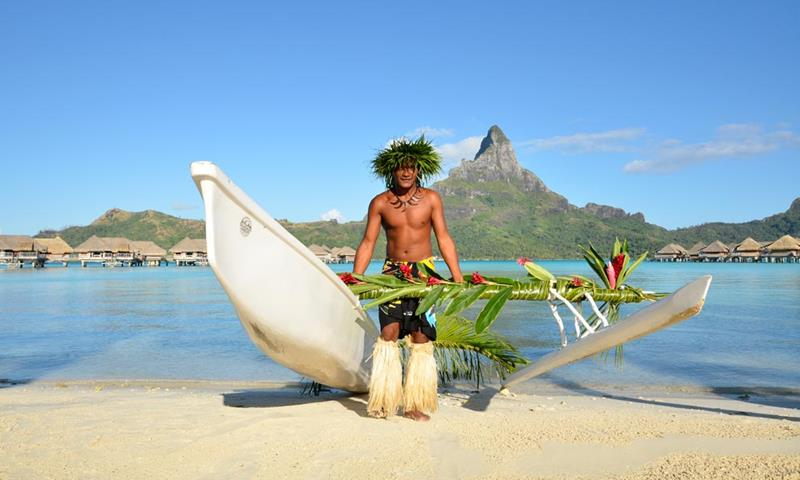 20 Pictures Proving You Should Take a Vacation in Tahiti-7