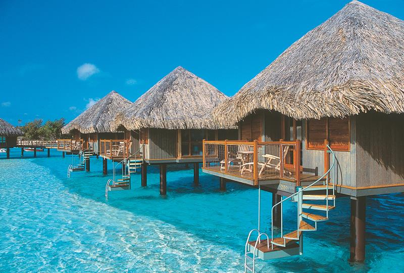 20 Pictures Proving You Should Take a Vacation in Tahiti-9
