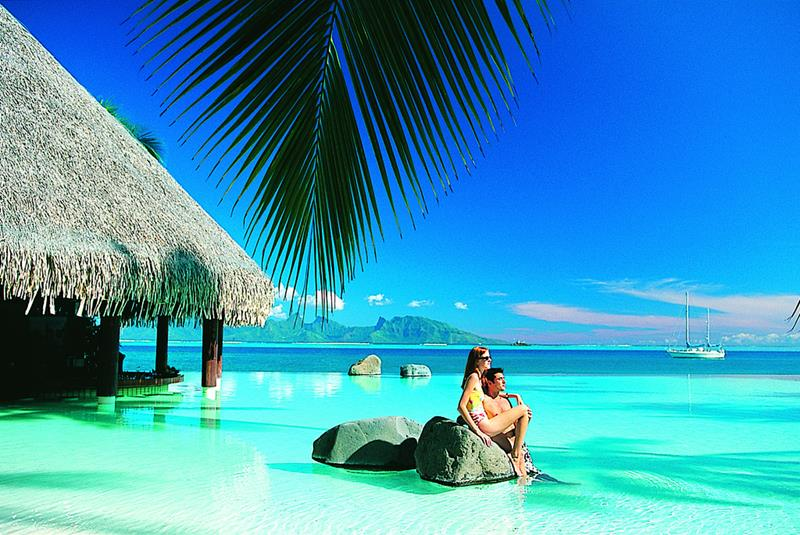 20 Pictures Proving You Should Take a Vacation in Tahiti-title