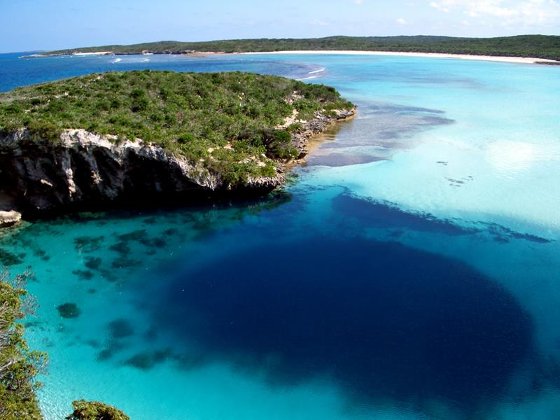 23 Pictures Proving You Need to Take a Vacation in the Bahamas-8