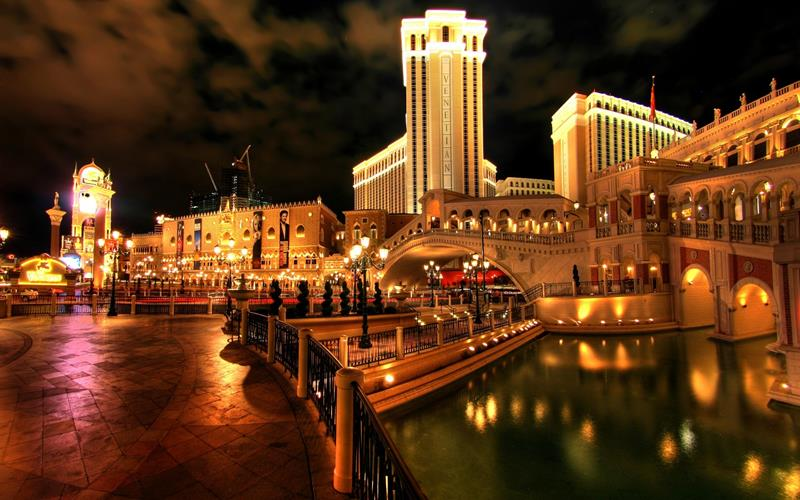 23 Pictures of the Venetian Casino and Resort-1