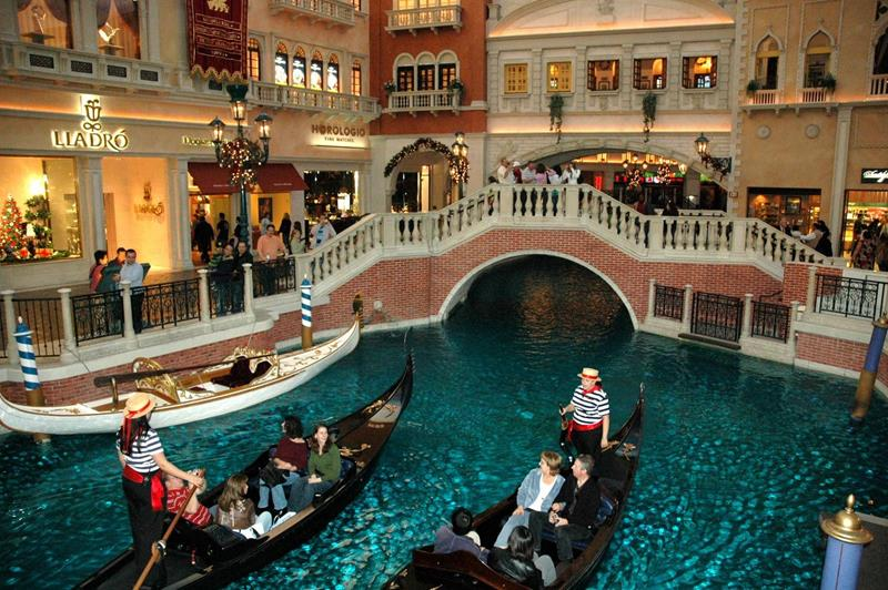 23 Pictures of the Venetian Casino and Resort-12