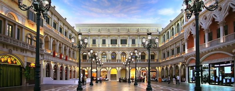 23 Pictures of the Venetian Casino and Resort-13
