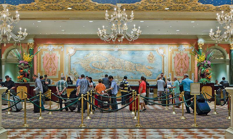 23 Pictures of the Venetian Casino and Resort-3