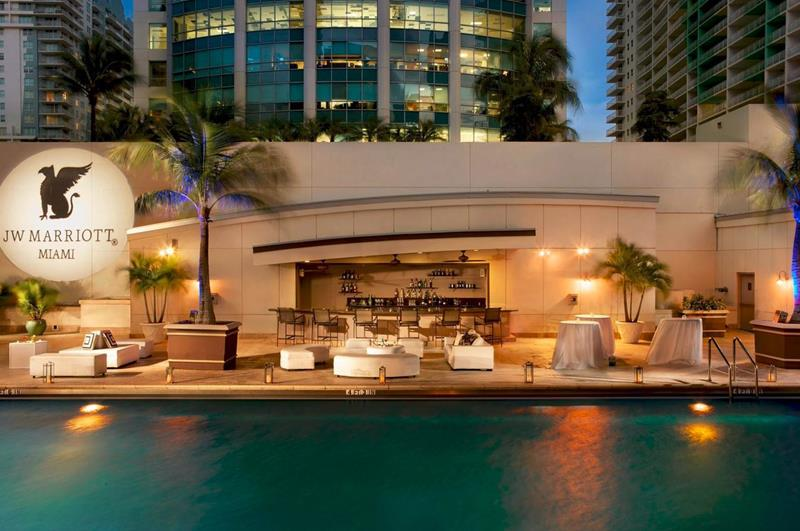 10 Stunning Pictures of the JW Marriott Miami-3