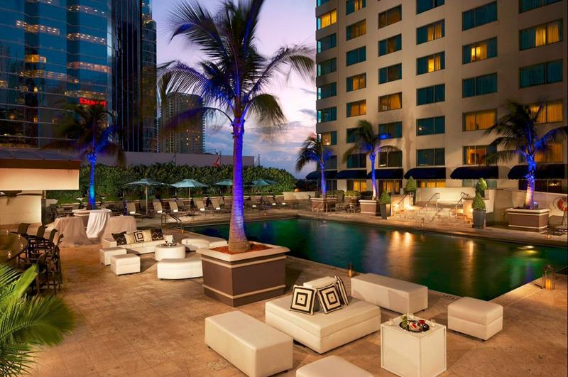 10 Stunning Pictures of the JW Marriott Miami-4