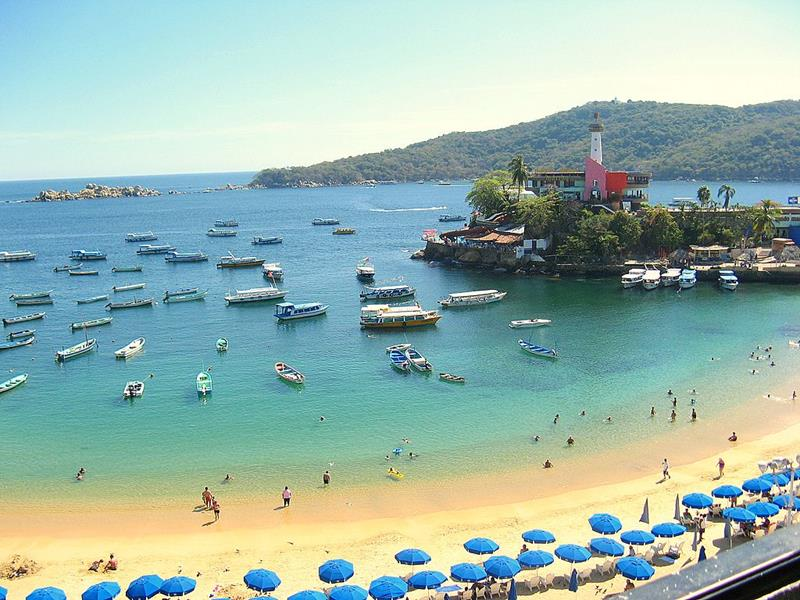20 Reasons To Vacation in Acapulco-1