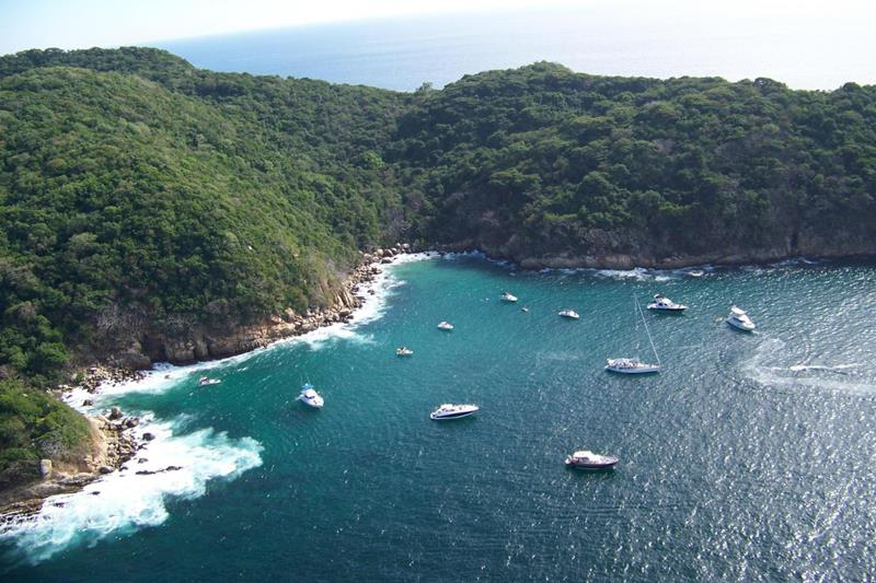 20 Reasons To Vacation in Acapulco-10