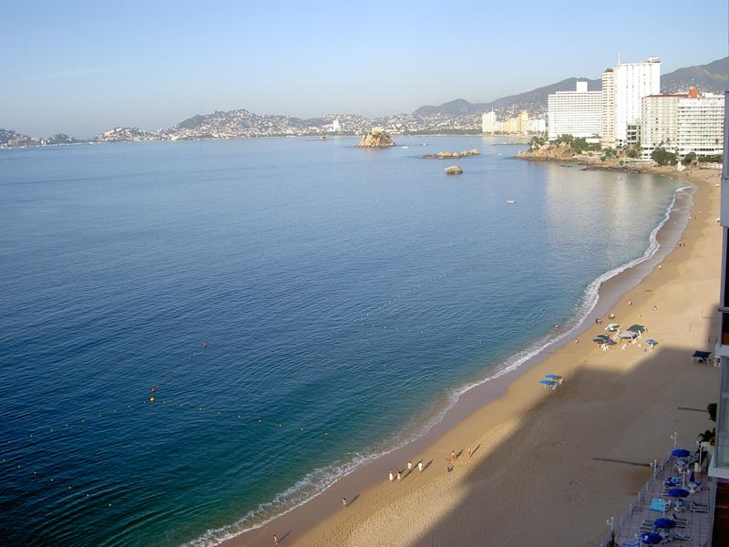 20 Reasons To Vacation in Acapulco-3