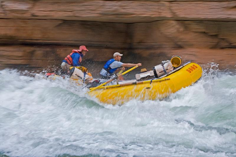 16 Photos That Prove White Water Rafting in the Grand Canyon is Awesome-5