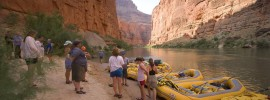 16 Photos That Prove White Water Rafting in the Grand Canyon is Awesome