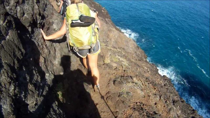 18 Breathtaking Pictures of the Kalalau Trail in Hawaii-4