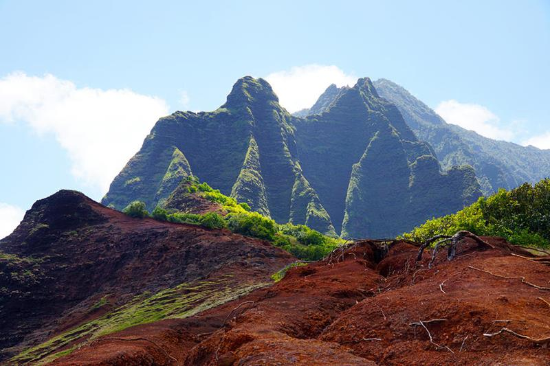 18 Breathtaking Pictures of the Kalalau Trail in Hawaii-7
