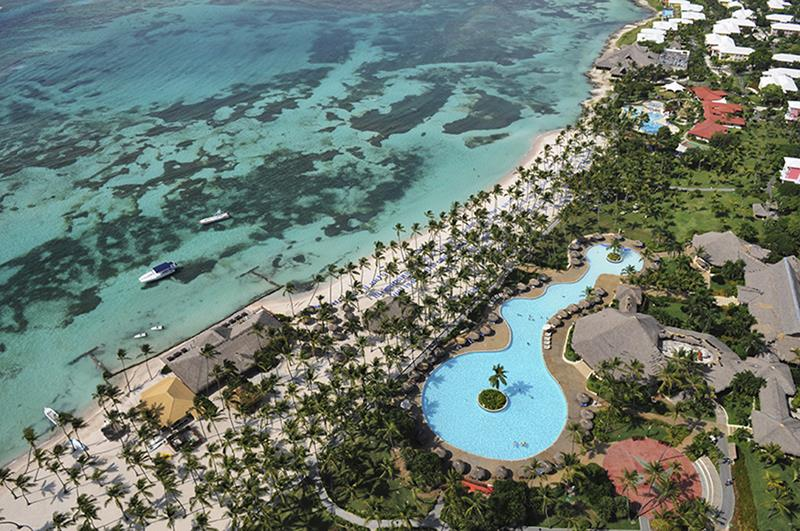 25 Photos From the Club Med Punta Cana All Inclusive Resort-1