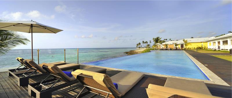 25 Photos From the Club Med Punta Cana All Inclusive Resort-21