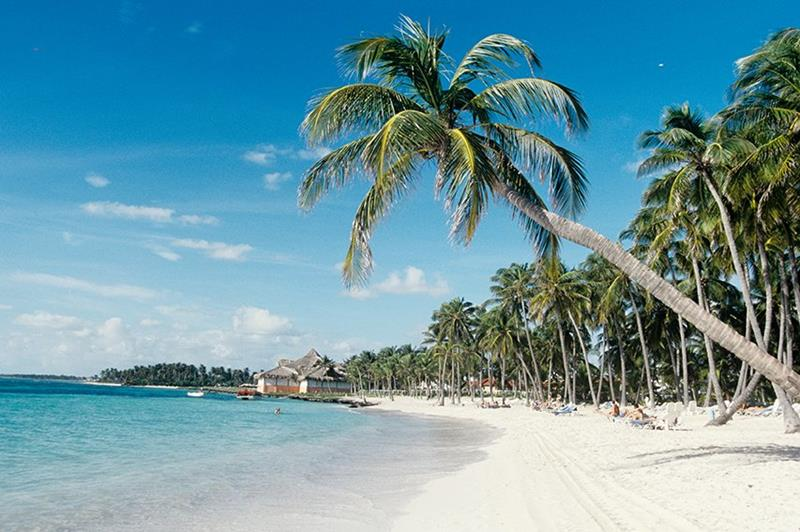 25 Photos From the Club Med Punta Cana All Inclusive Resort-3