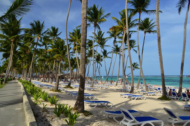 25 Photos From the Club Med Punta Cana All Inclusive Resort-4