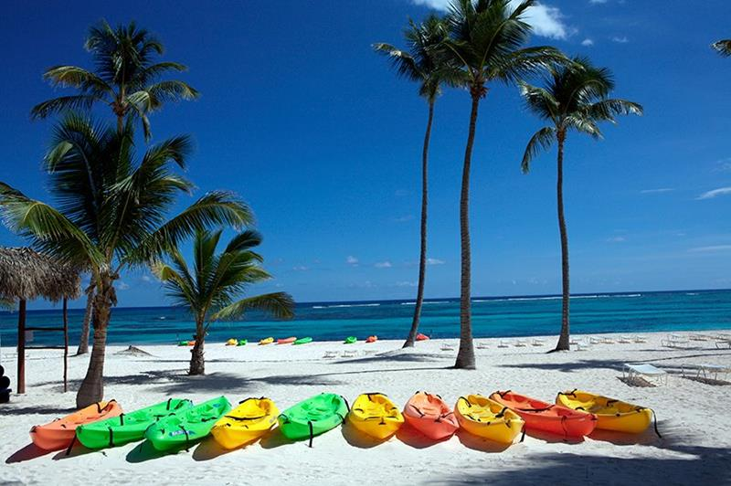 25 Photos From the Club Med Punta Cana All Inclusive Resort-5