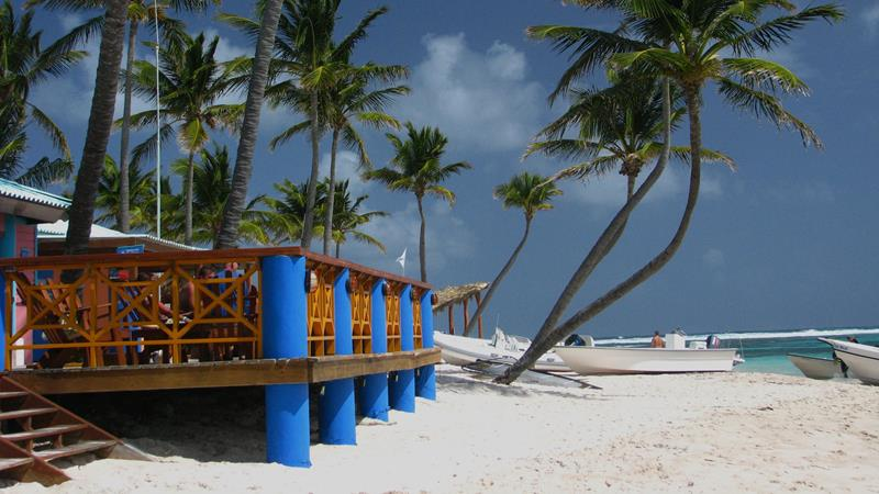 25 Photos From the Club Med Punta Cana All Inclusive Resort-6