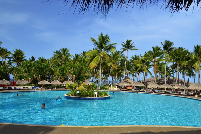 25 Photos From the Club Med Punta Cana All Inclusive Resort-7