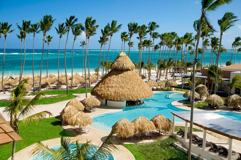 25 Photos From the Club Med Punta Cana All Inclusive Resort-9