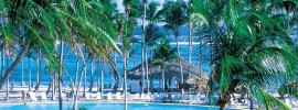 25 Photos From the Club Med Punta Cana All-Inclusive Resort