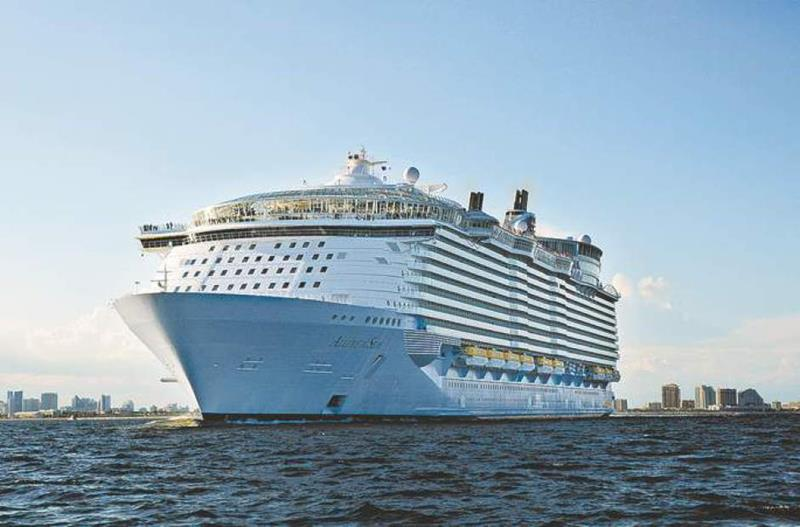 3 Cruises You Have to Take on the Allure of the Seas-1e
