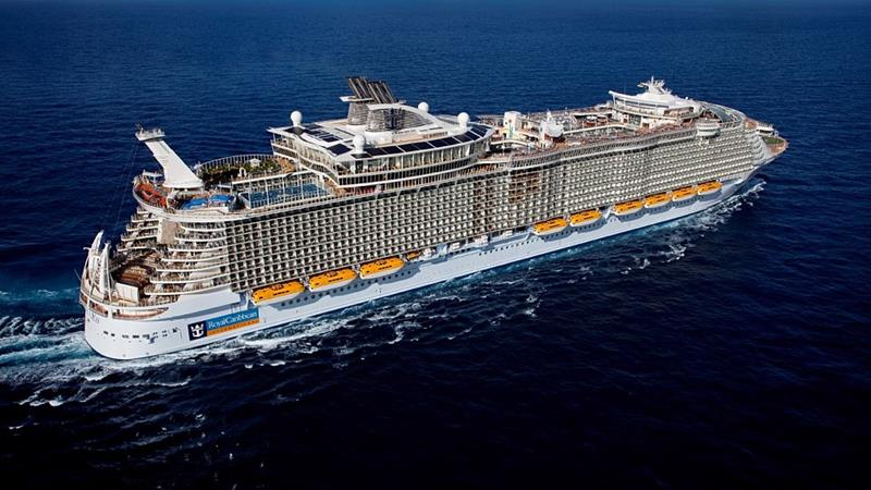 3 Cruises You Have to Take on the Allure of the Seas-3