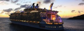 3 Cruises You Have to Take on the Allure of the Seas in 2015
