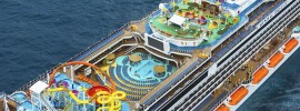 3 Cruises You Have to Take on the Carnival Breeze in 2015