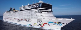 4 Cruises You Have to Take on the Norwegian Epic in 2015