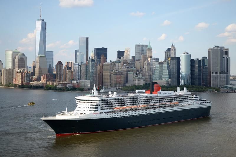 6 Stunning Cunard Cruises Offering an Amazing Discount-1