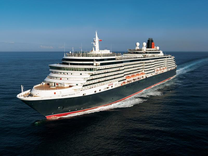 6 Stunning Cunard Cruises Offering an Amazing Discount-2