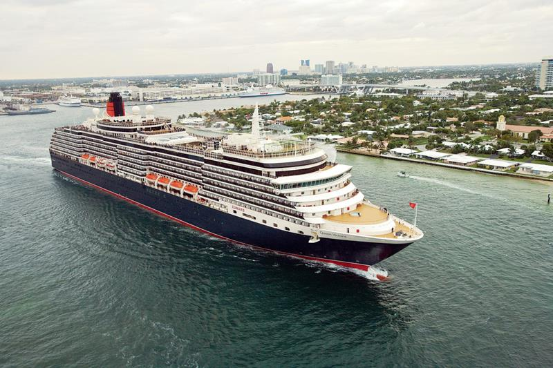 6 Stunning Cunard Cruises Offering an Amazing Discount-6b