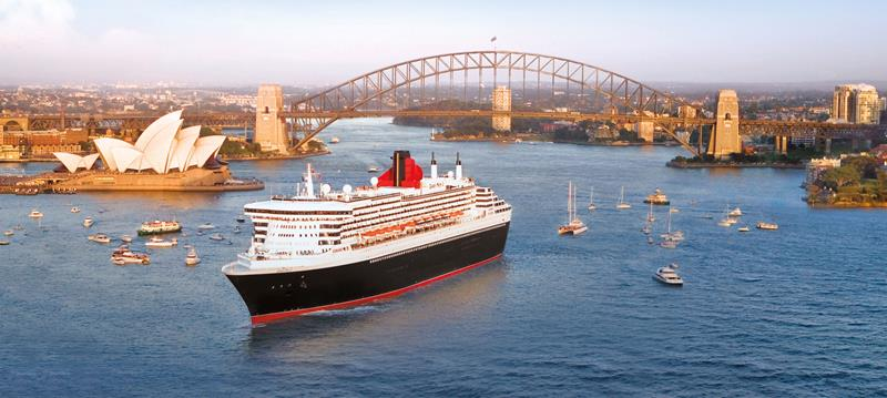 6 Stunning Cunard Cruises Offering an Amazing Discount-6e