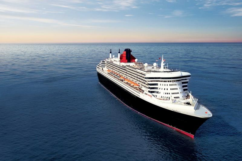 6 Stunning Cunard Cruises Offering an Amazing Discount-title