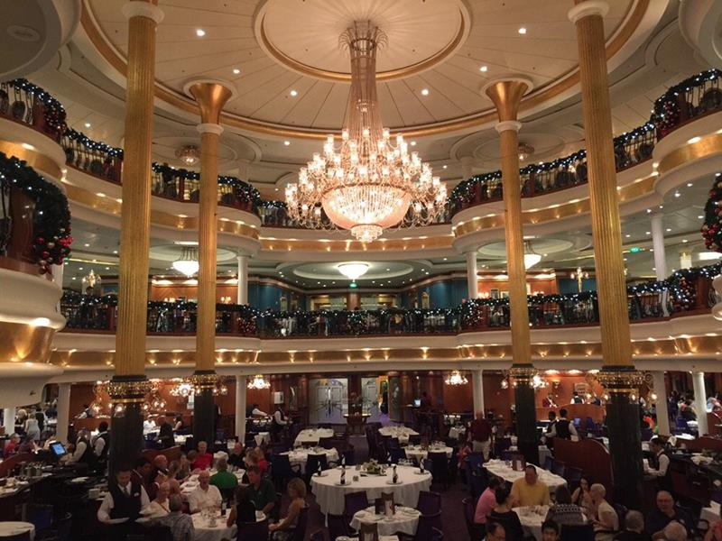 24 Pictures of the Recently Renovated Adventure of the Seas-21