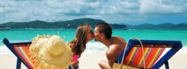 10 Intimate Destinations For The Honeymooning Couple