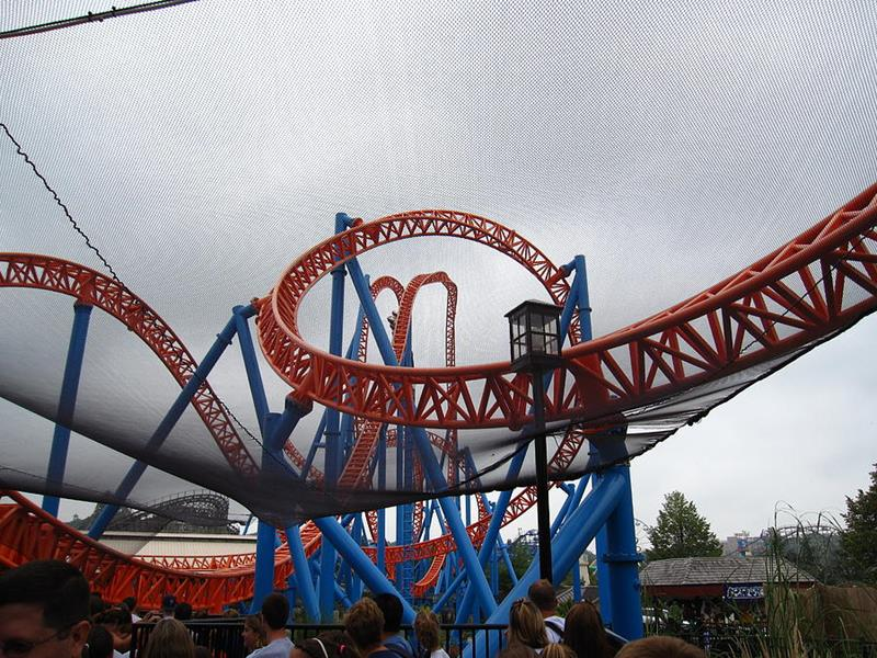 10 Scariest Theme Park Rides On The Planet-10b