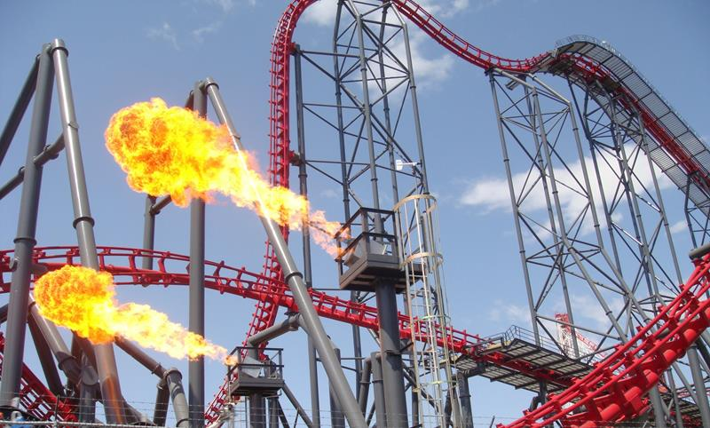 10 Scariest Theme Park Rides On The Planet-4a