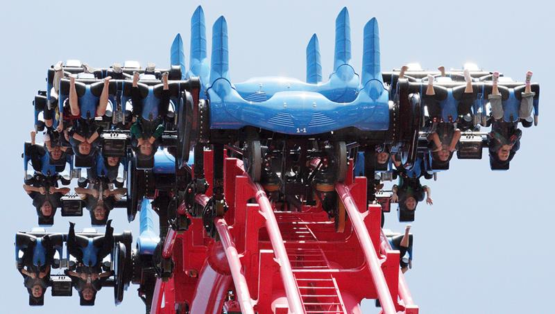 10 Scariest Theme Park Rides On The Planet-5a