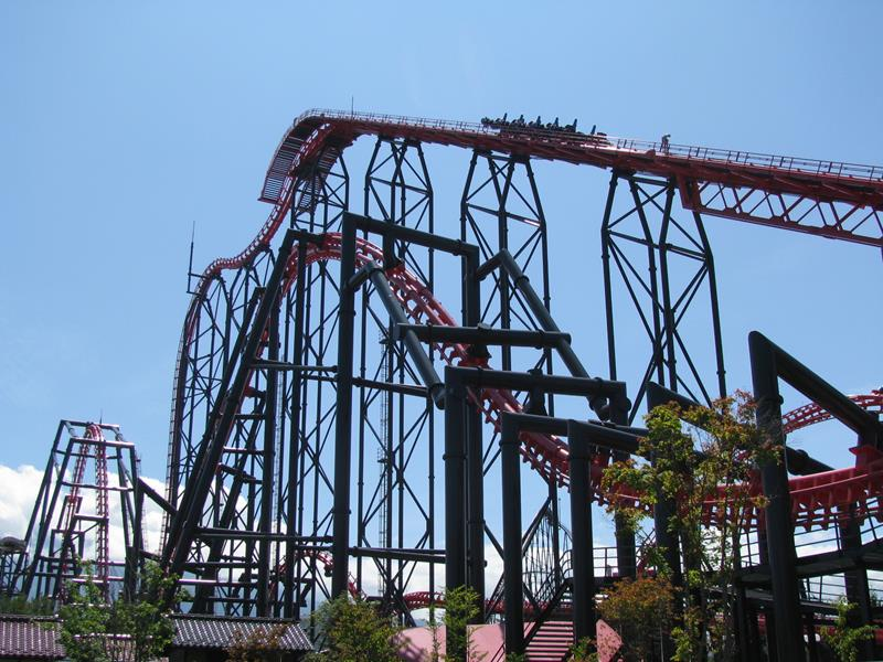10 Scariest Theme Park Rides On The Planet-5b