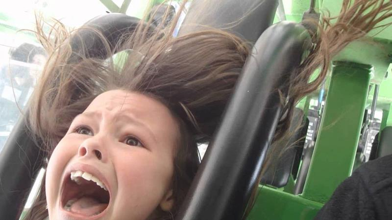 10 Scariest Theme Park Rides On The Planet-title