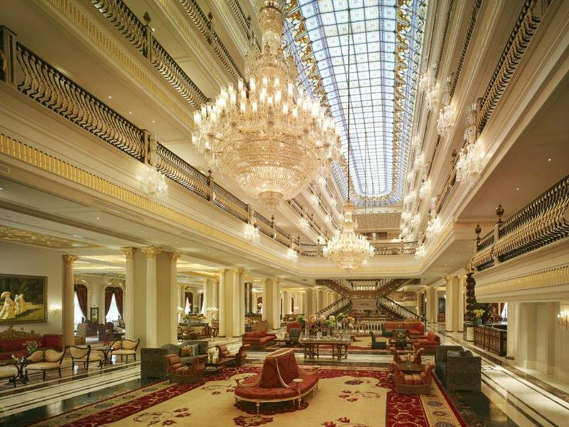 12 Most Luxurious Hotels In The Entire World-1b