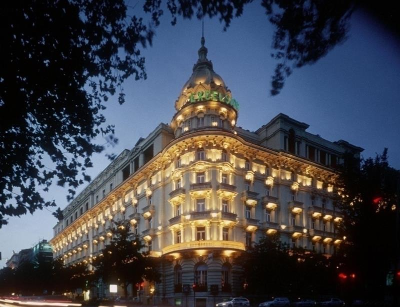 12 Most Luxurious Hotels In The Entire World-2a
