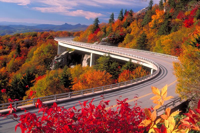 14 United States Road Trips To Take Before You Die-5