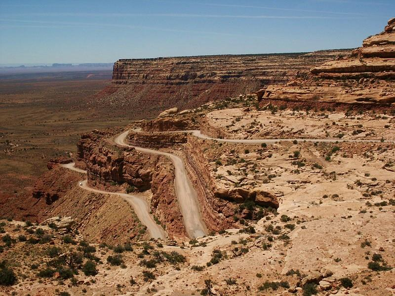 14 United States Road Trips To Take Before You Die-9