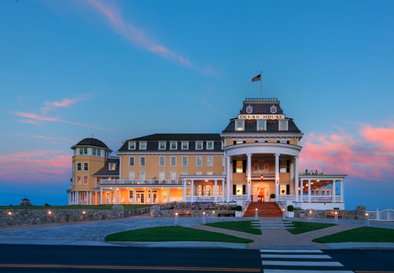 16 Best Resort in the United States for 2015-2