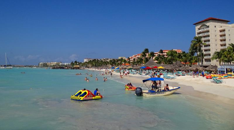 17 Beaches To Visit While In Aruba-14