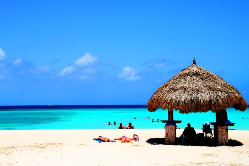 17 Beaches To Visit While In Aruba-2